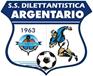 Argentario Calcio Logo